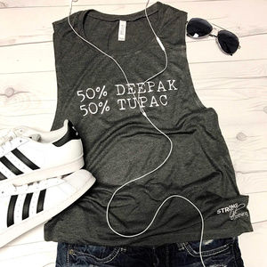 Strong Girl Clothing